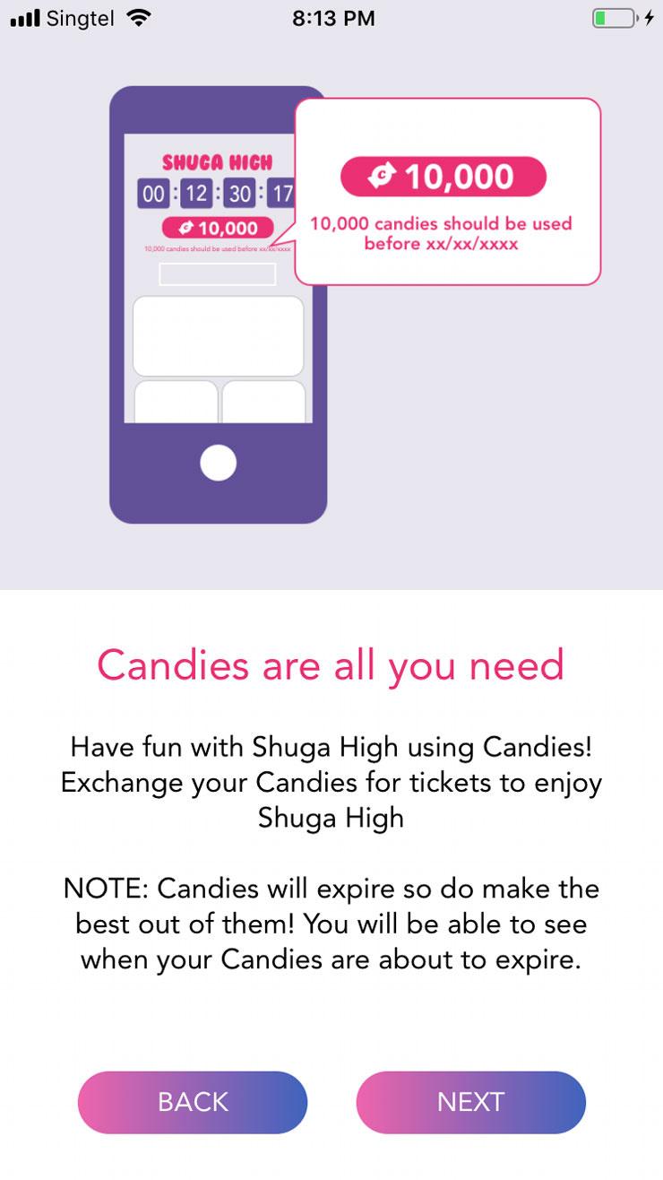 snap receipts for rewards 8