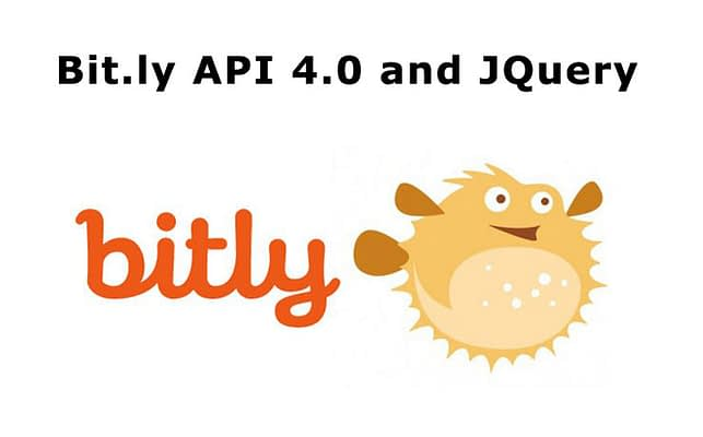Bit.ly API 4.0 and JQuery