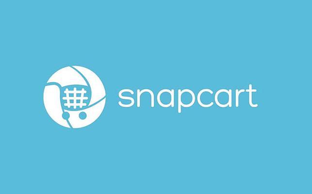 Earn money - snapcart