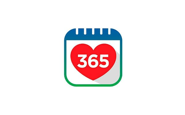 healthy 365 featured