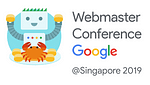 Webmaster Conference Singapore - featured
