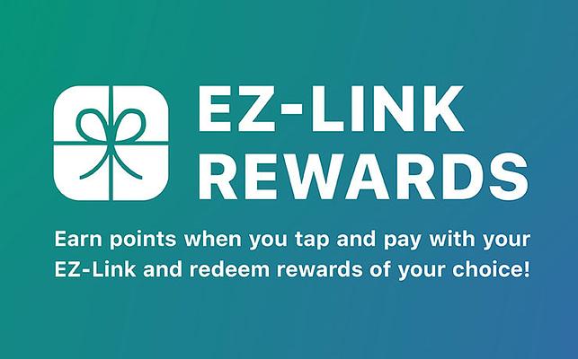 EZ-Link app