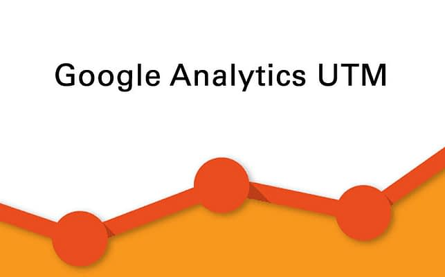 Google UTM tracking code - featured