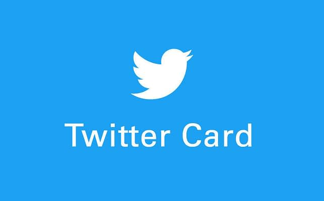 twitter card featured