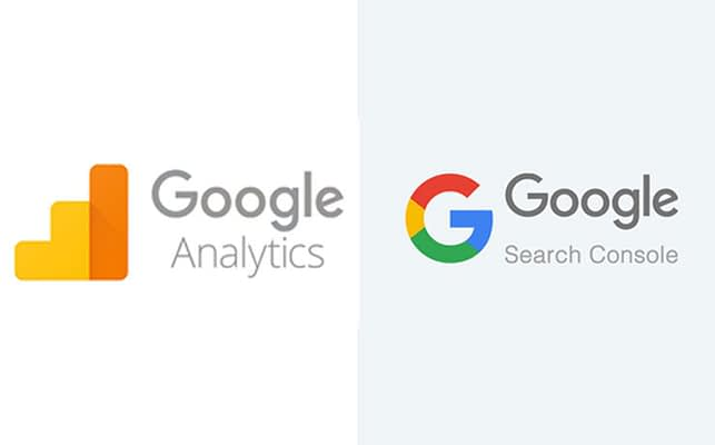 google analytics vs google search console featured