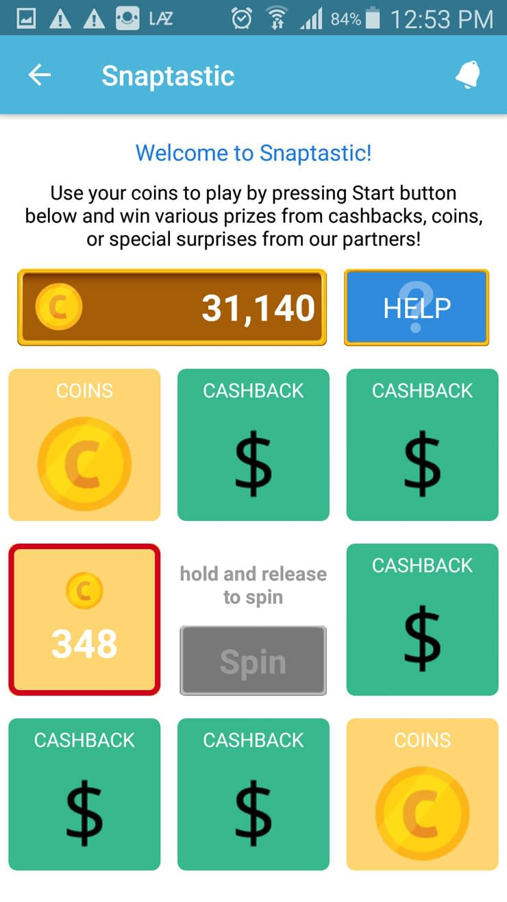 Earn money - Bonus 2